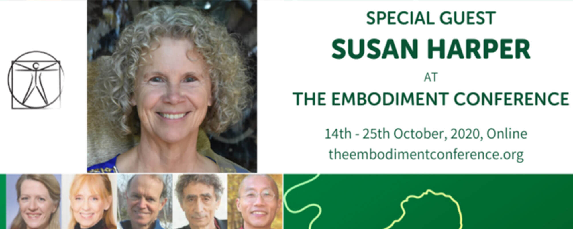 Eyes of Wonder — at The Embodiment Conference