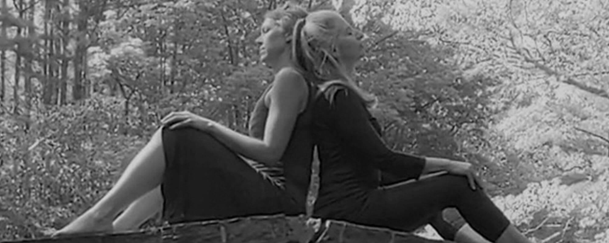 Moving Body Meditations