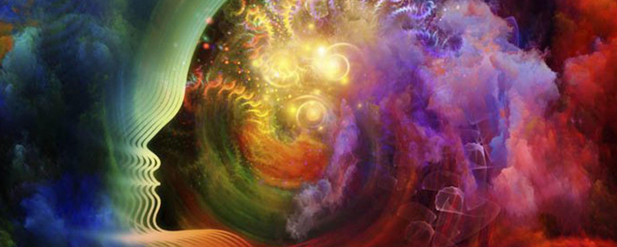 Perceptual Shifting & Intuitive Centering