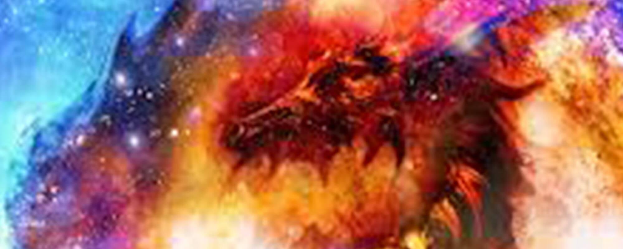 Dragon Resonance ~ Primeval Powers of Creation