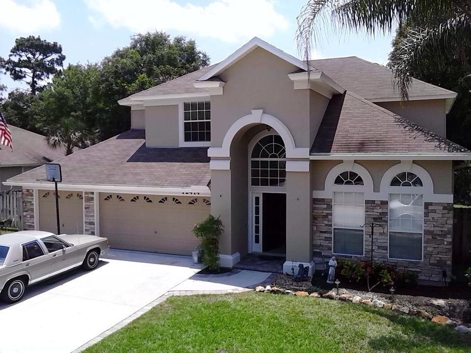 Jacksonville Painting Services