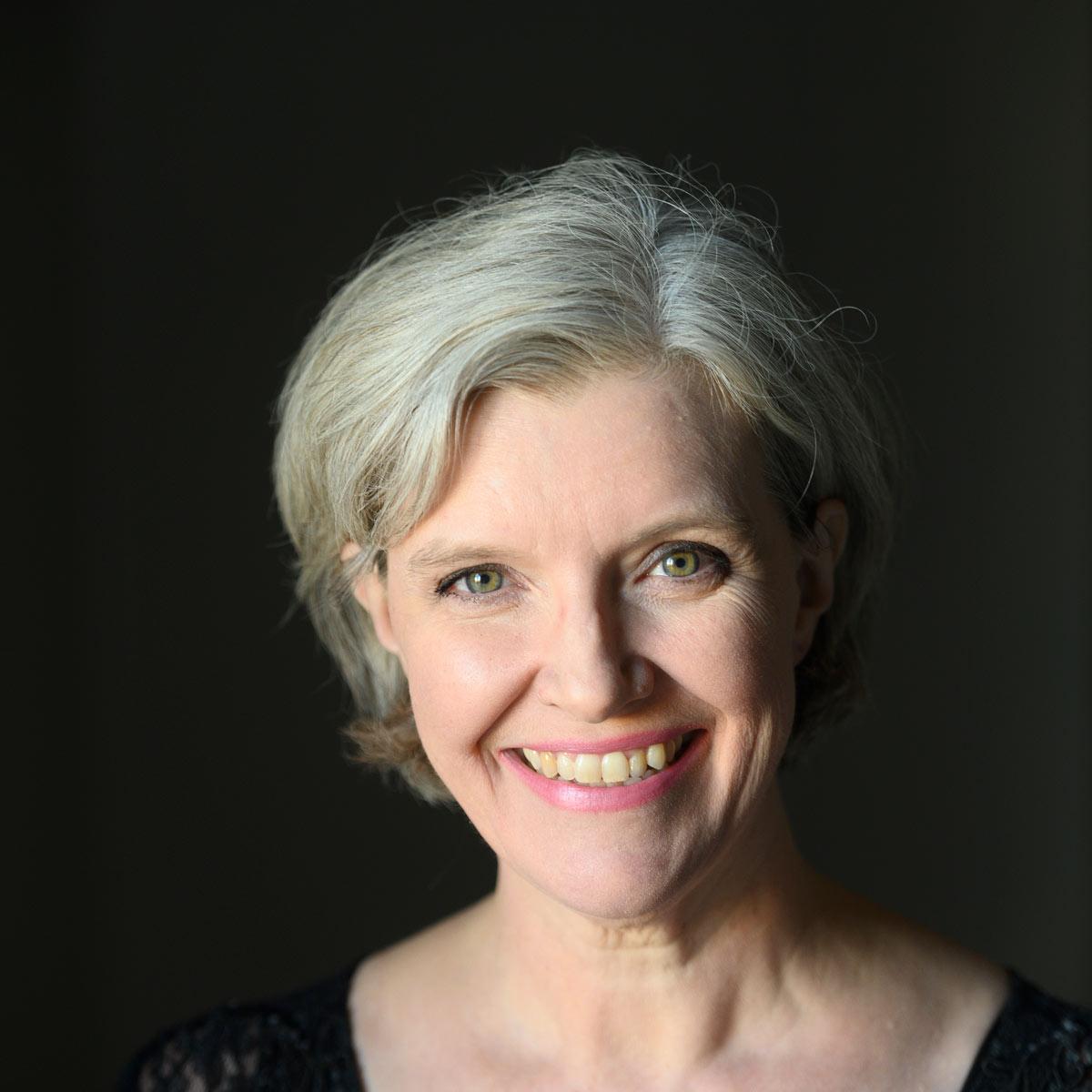 Krista Palmquist, D.M.A.