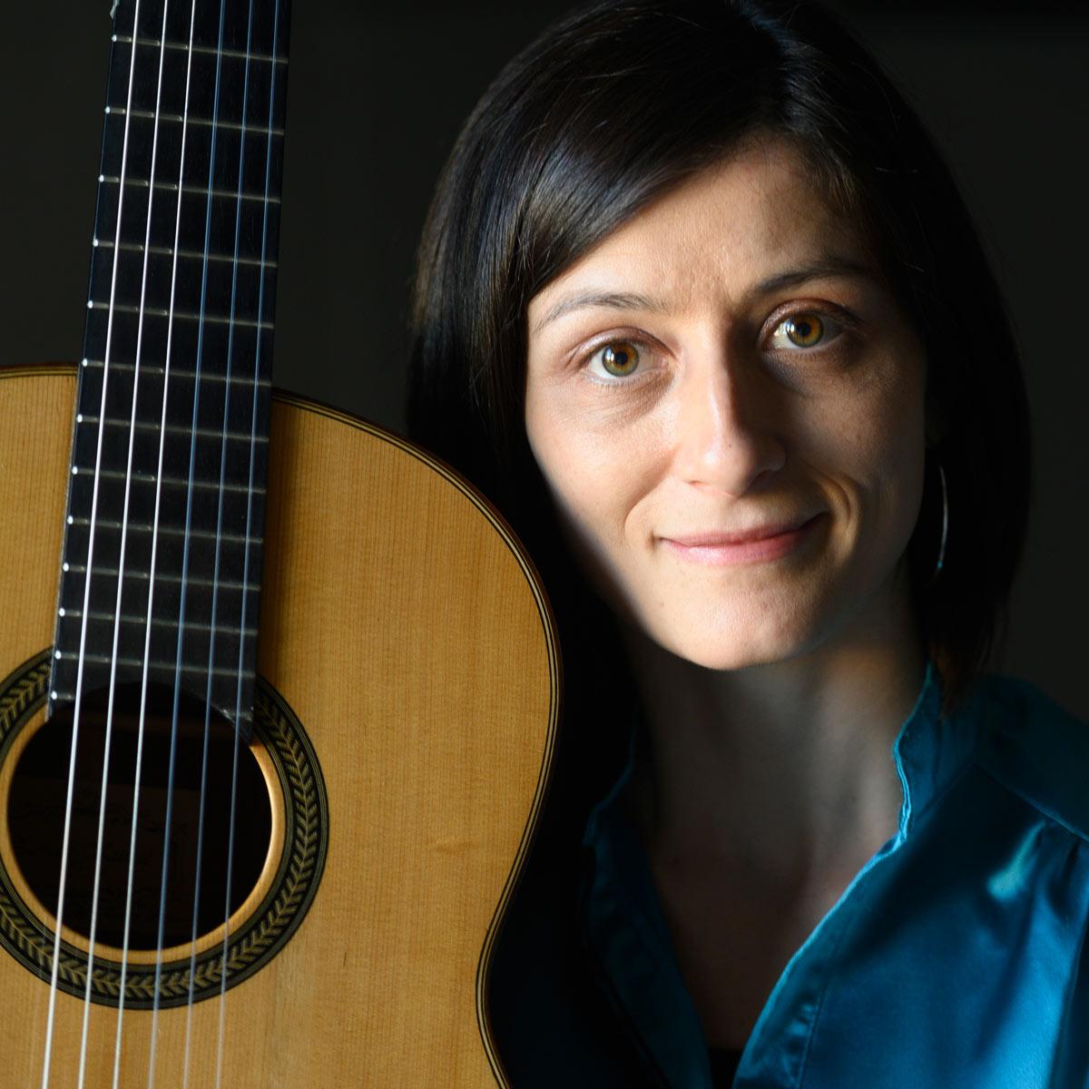 Milena Petkovic, D.M.A. Candidate