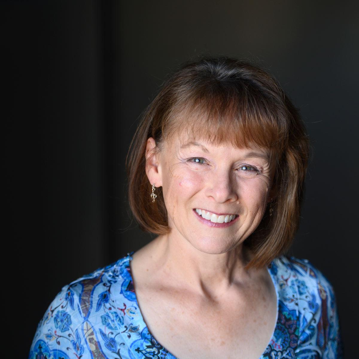 Laurie Dehmlow, M.M.
