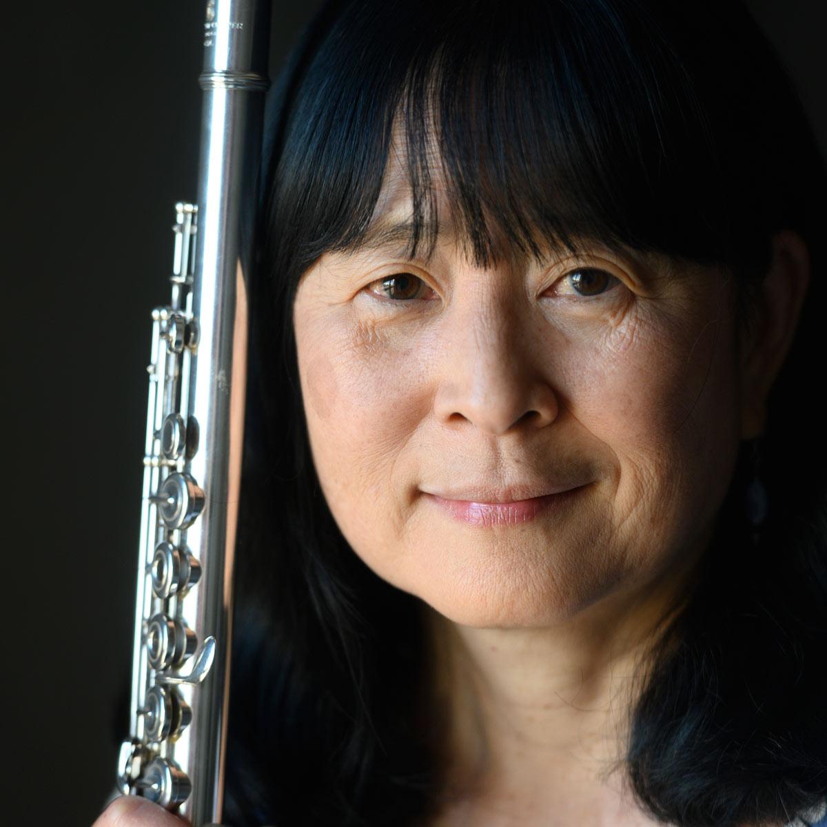 Susie Kuniyoshi, M.M.