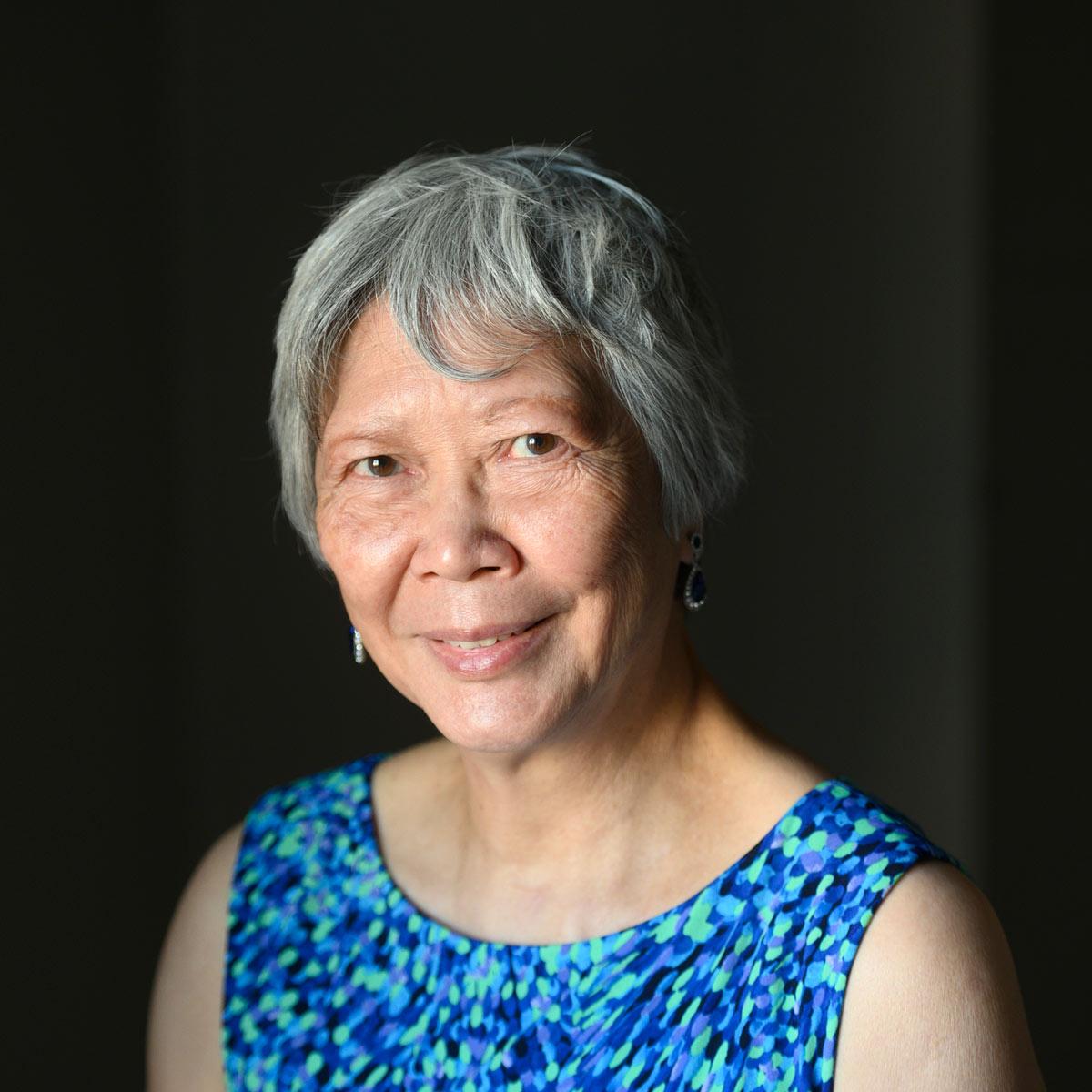 Evelyn Lee, M.M.