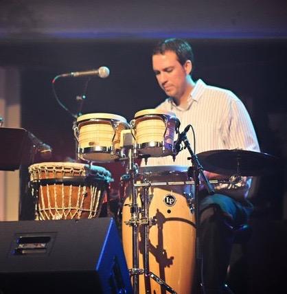 Brad Draper, M.M.