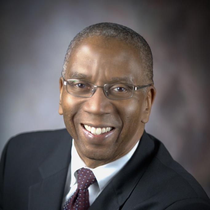 Herbert Johnson, D.M.A.