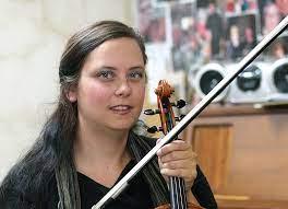 Victoria Athmann, B.M.
