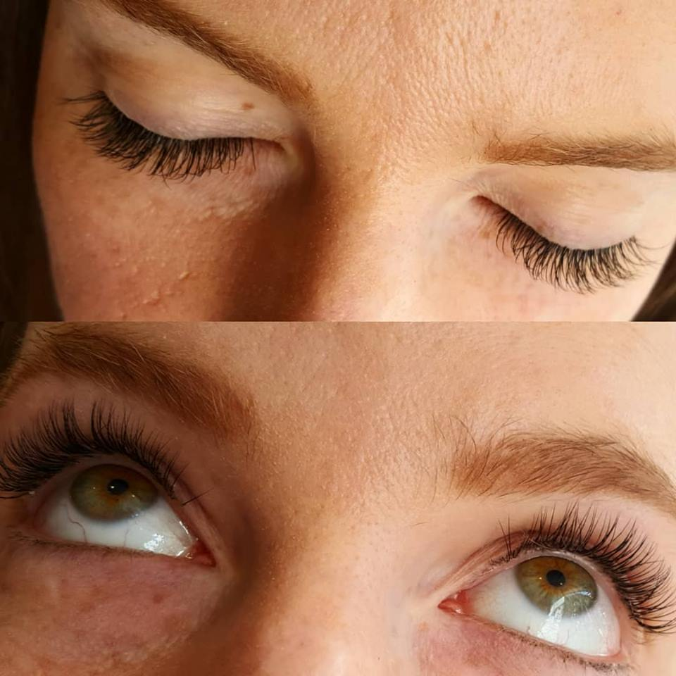 3a9b940604d Semi Permanent Eyelashes