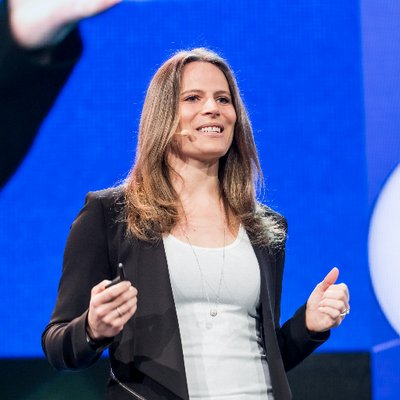 Krista Seiden is a data & analytics influencer