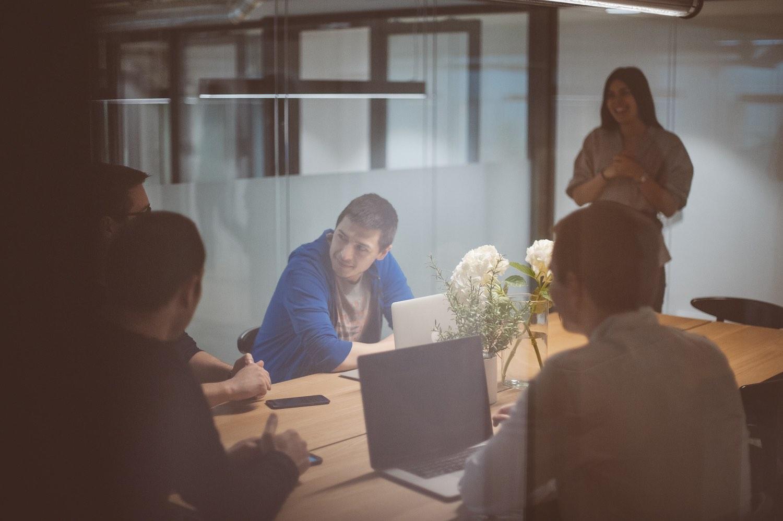 salle de réunion coworking
