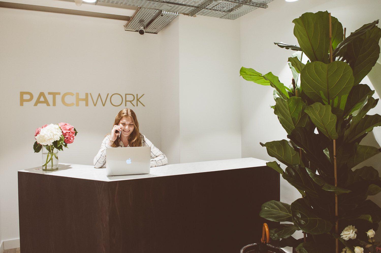bureaux privés