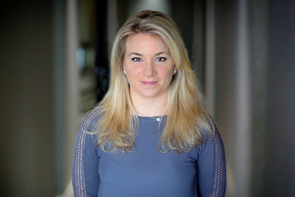 Natalie Weibelt