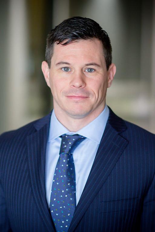 Matthew C. McCormick