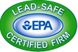 West Coast Deck Waterproofing is Lead-Safe Certified Firm