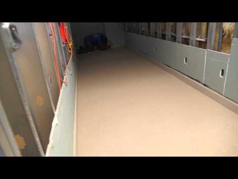 flooring video
