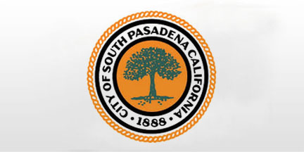 city of south pasadena