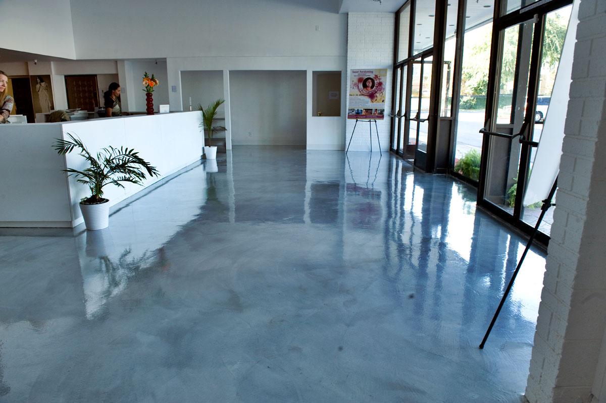 epoxy floor 1