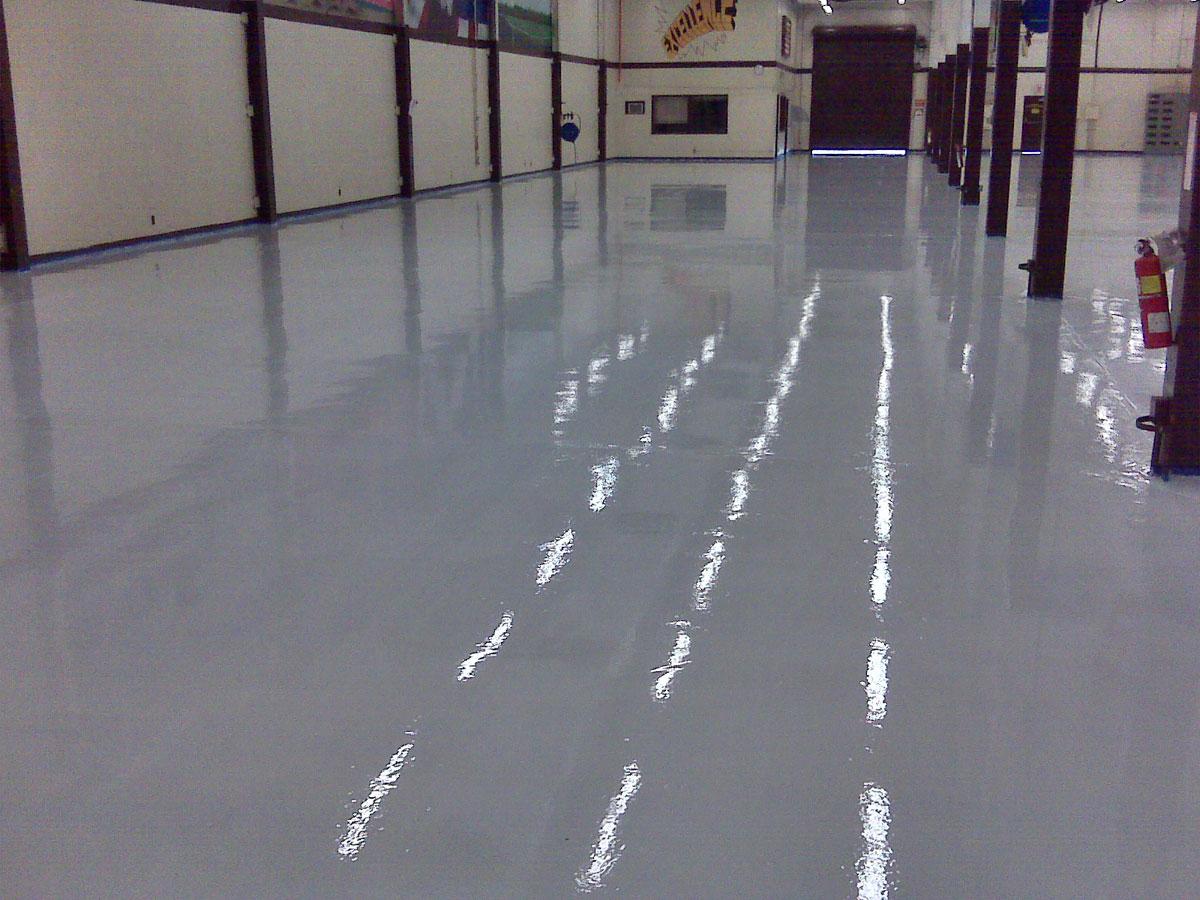 epoxy floor 5
