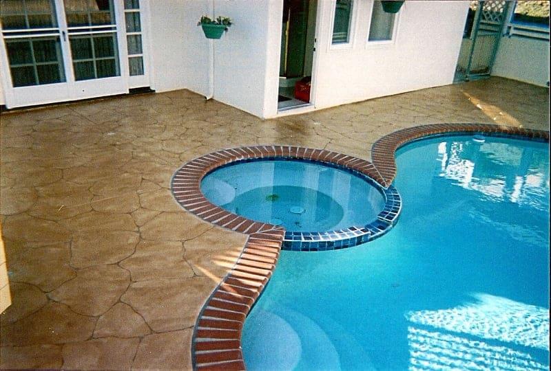 Pool Deck Repair and maintenance in Los Angeles, CA - Deck Resurfacing