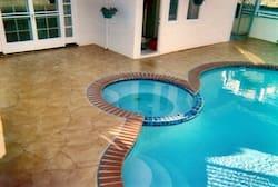 Decorative Floor 11