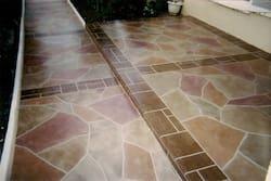 Decorative Floor 9