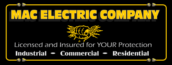 MAC Electric Company | Residential, Commercial & Industrial