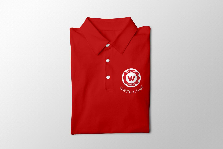 employee shirt design