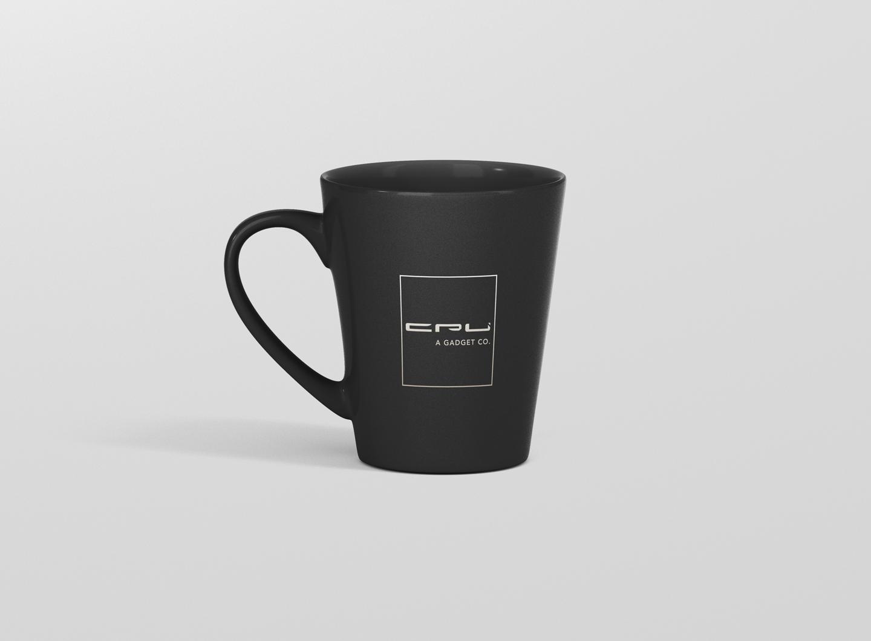 promotional mug design
