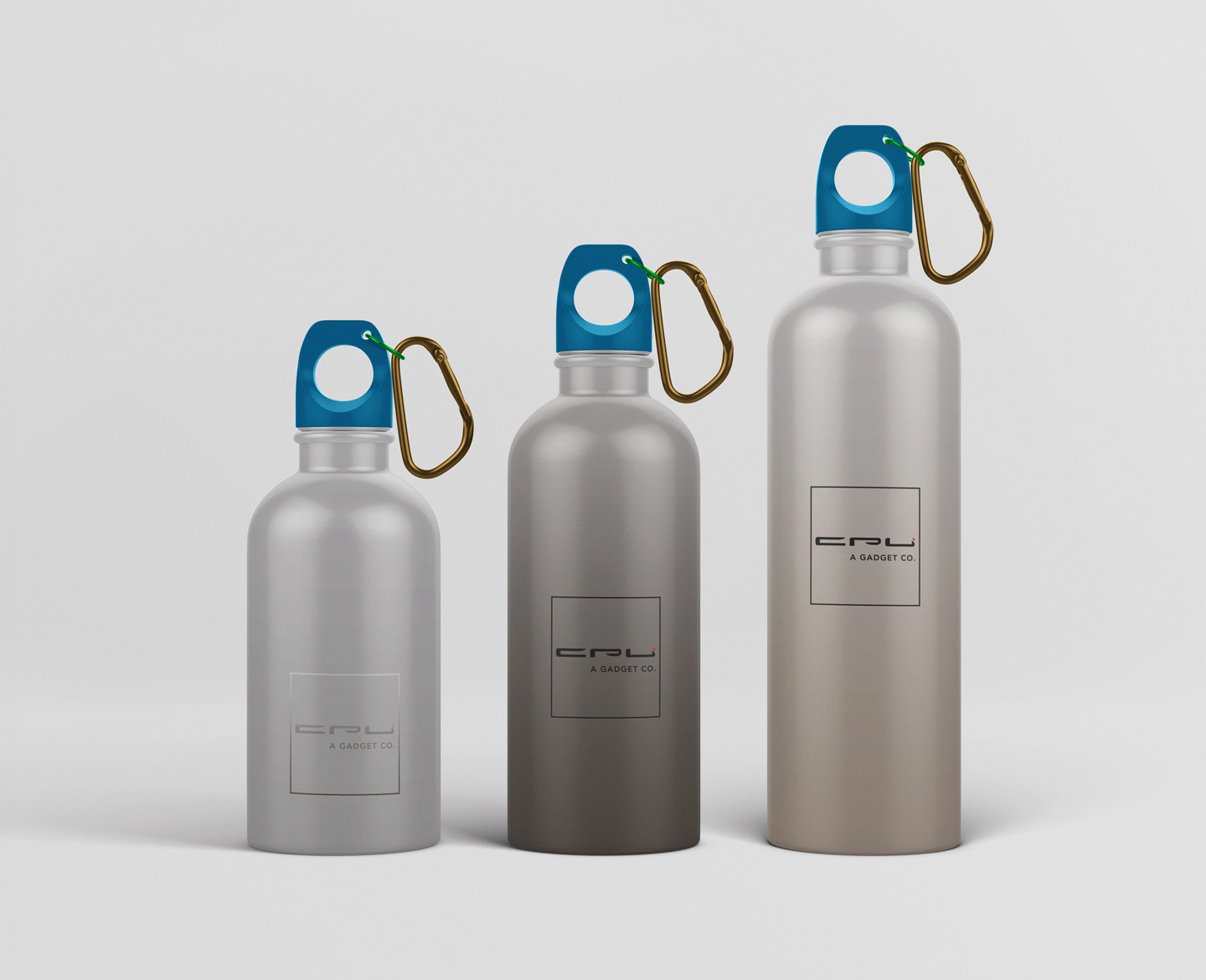 promotional water bottle design