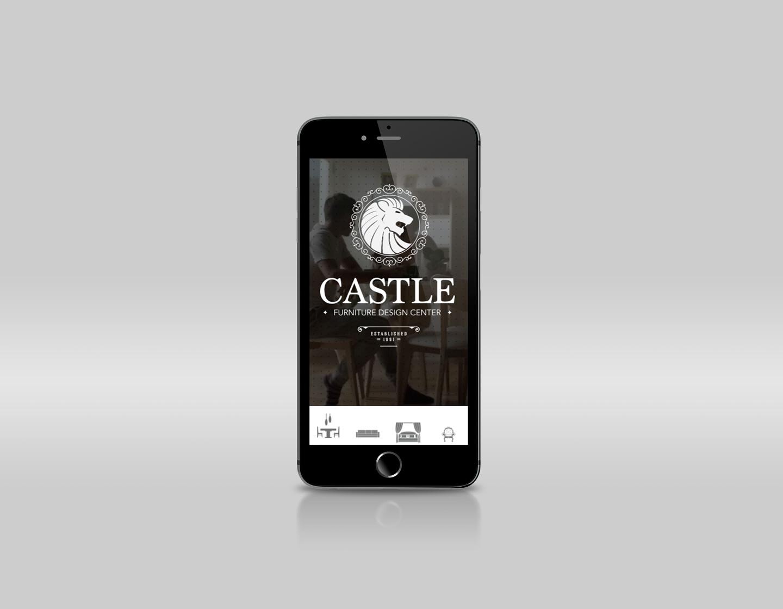 smartphone responsive website design