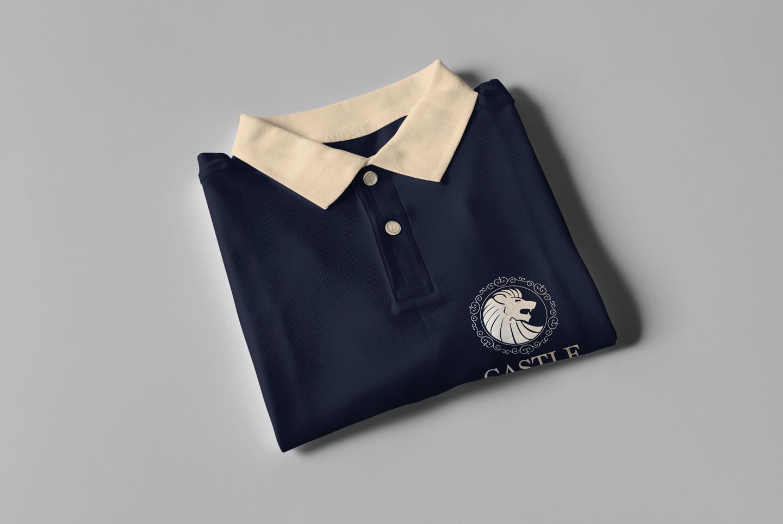 polo shirt employee design
