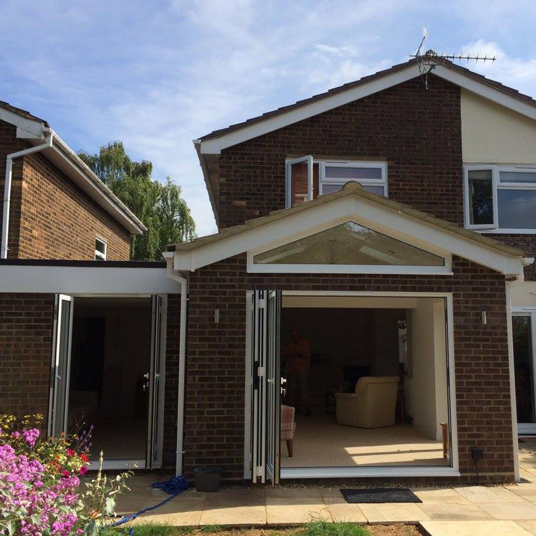 Garage Conversions Hertfordshire