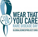 Global Genes Project