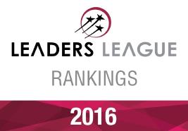 Leaders League Rankings