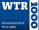 World Trademark Review 2016
