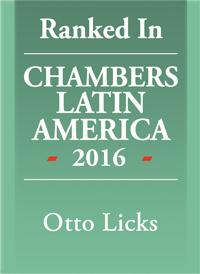Chambers Latin America