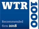 World Trademark Review 2018
