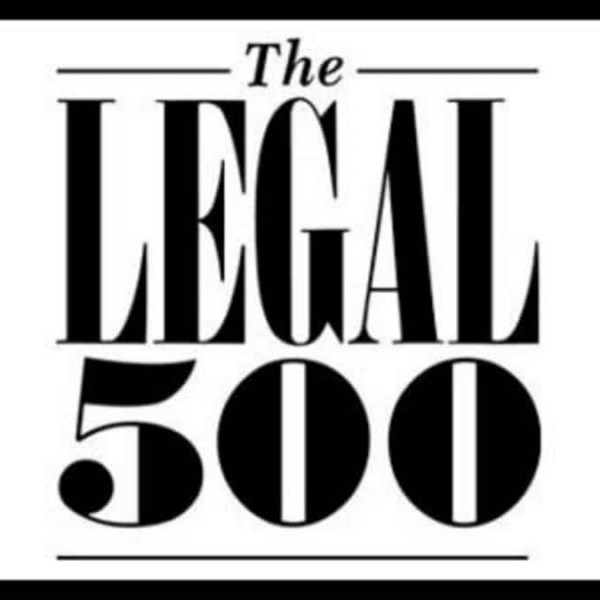 The Legal 500 2018