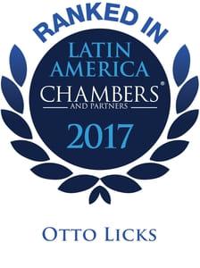 Latin American Chambers