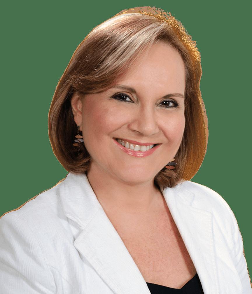 Liliane Roriz