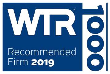 WTR 1000 2019