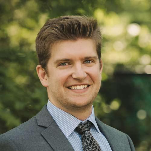 Dr. Ryan Polman