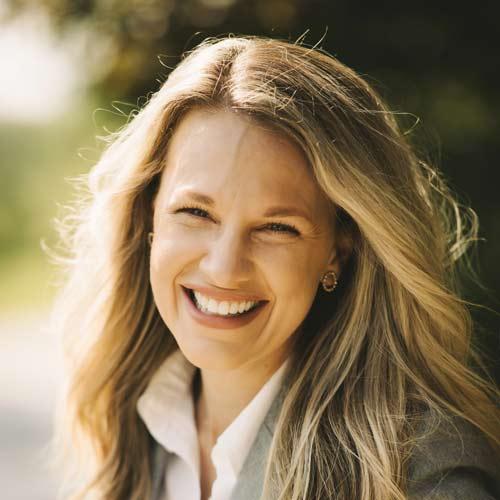 Dr. Alaina Perry