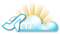 Jett Publishing's logo