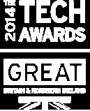 2014 Tech Awards