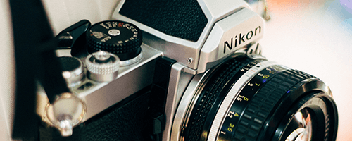 Shop Nikon Products