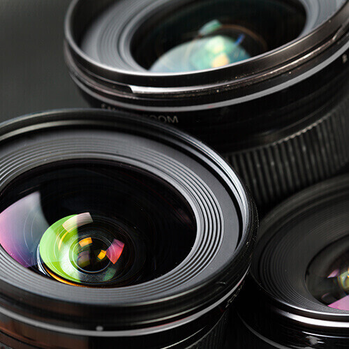 Shop Camera Lenses