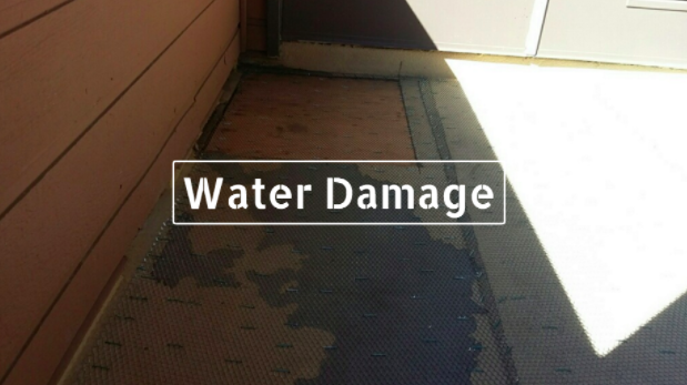 The Dangerous Consequences of Water Damage